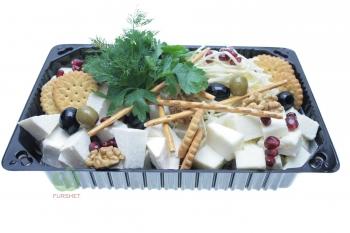 Ассорти сыров кавказа